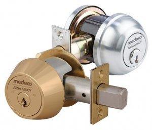 dead bolts locks