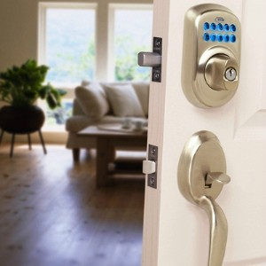 Key less Entry Locks